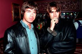 five laugh out loud moments from bbc s oasis in their own words doentary