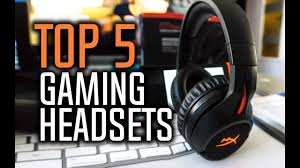 <b>Best</b> Gaming Headsets in 2018 - Which Is The <b>Best</b> Headset For ...
