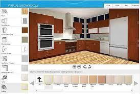 Virtual Kitchen Cabinet Designer