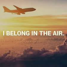 Since I Was A Little Kid My Heart Loved Aircraft And Sometimes Stunning Airplane Quotes