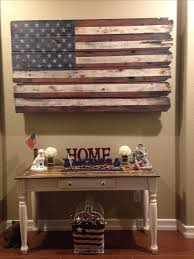 extraordinary design wooden american flag wall art rustic wood made by veteran 25 unique