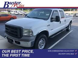 2005 Ford F-250 Super Duty for sale in Heflin, AL