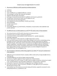 synoptic essay plans adenosine triphosphate cellular  synoptic essay plans 1 adenosine triphosphate cellular respiration