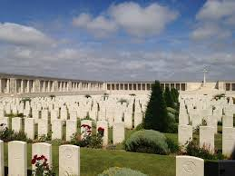 the delville wood story sa schools essay competition 2016 the learners tour itinerary included a day and night in paris vimy ridge albert thiepval arques la bataille and dieppe arras and longueval