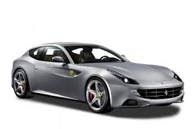 ferrari 5 crystal home car