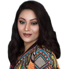 makeup artist elizabeth harrison