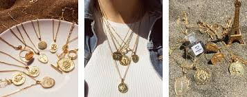 with names like paris love and anna there s a sort of sensuality with nalin studio s pieces and an air of mystery as well for one each pendant