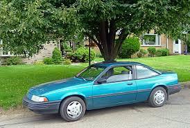 1993 Chevrolet Cavalier Photos, Specs, News - Radka Car`s Blog