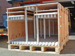 packing crate furniture. crating and shipping company artwork crate industrial tradeshow packing furniture r