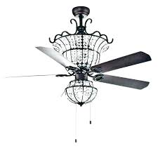 ceiling fan chandelier kit ling fan chandelier with light kit white pink crystal chandelier ceiling fan