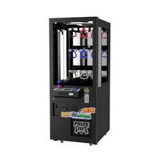 Vending Machine Manufacturers Europe New Key Master Mini MAGIC PLAY Amusement Machines Manufacturer Europe