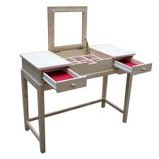 vanity table. International Concepts Unfinished 40 In. W Vanity Table A