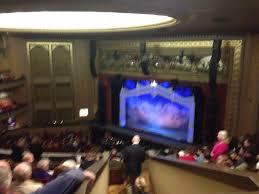View From Grand Tier Picture Of Altria Theater Richmond