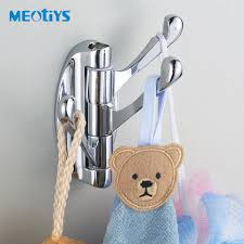 Towel Hook Bathroom Online Get Cheap Chrome Towel Hooks Bathroom Accessories