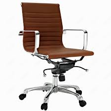 elegant desk chairs. Desk Chair No Wheels For Simple Idea: Elegant Leather Design | Chairs .