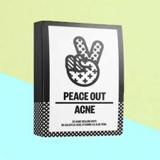 peace out skin care pimple patches sold out at sephora