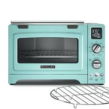 countertop toaster oven convection toaster oven in sky blue oster countertop convection toaster oven costco kitchenaid countertop toaster oven