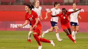 USWNT vs. Canada result: U.S. women ...