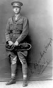 William Barker | Canadian fighter pilot | Britannica