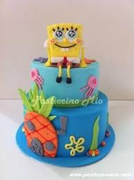 Spongebob Cakes Cakes Design
