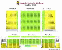 La Shrine Auditorium Seating Chart Fox Performing Arts Center Seat Map Elcho Table Throughout