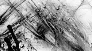 art: Black And White Art Wallpaper Hd