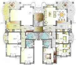 new apartment building layout design house design with floor plan stunning modern apartment building plans house
