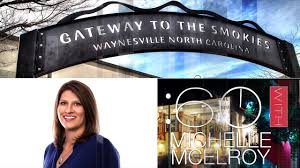 Michelle McElroy Real Estate Professional Agent in Waynesville, 74 North  Main Street Waynesville NC 28786