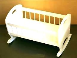 toy cribs for baby dolls toy cribs for baby dolls wood doll wooden cradle best toys collection pink woo toy cribs for baby dolls