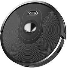 Hummla <b>ABIR X6 Robot Vacuum</b> Cleaner with Camera Navigation ...