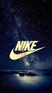Galaxy Nike Hd Wallpaper » Hupages ...
