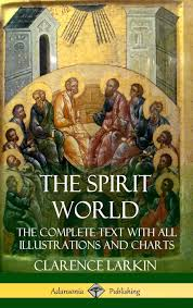 All World Charts The Spirit World The Complete Text With All Illustrations