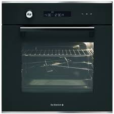 De Dietrich Kitchen Appliances De Dietrich Dop6557dg Built In Pyrolytic Single Oven Appliance