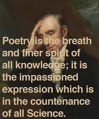 best william wordsworth ideas william  william wordsworth on pleasure as the shared heart of poetry and science