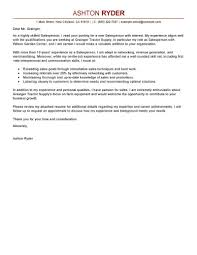 Registered Health Information Technician Cover Letter 100