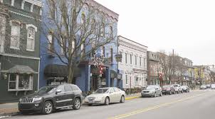 SPI to spruce things up in downtown Selinsgrove | Local News ...