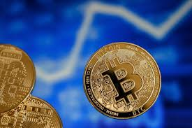 If you wonder what the future of bitcoin will look like, stay on the top of the information flow. Bitcoin Hits Us 1 Trillion Value As Crypto Leads Other Assets Banking News Top Stories The Straits Times
