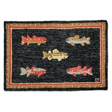fishing area rugs wonderful fly fishing rug hunting and fishing area rugs
