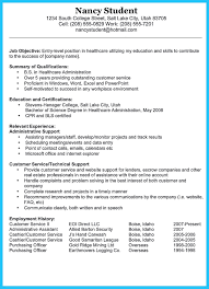 Salesforce Experienced Resumes Salesforce Administrator Resume Elegant Resume Examples For Nurses