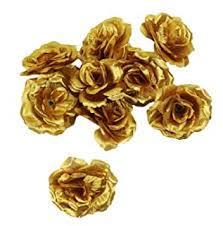 Gold Flower - Amazon.com