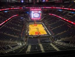 Capital One Arena Section 408 Seat Views Seatgeek