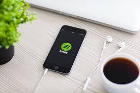 Spotify ile ilgili görsel sonucu