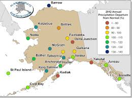 Alaska Annual Weather Chart 23 Full Alaska Climate