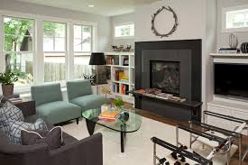 armless accent chairs living room. armless accent chairs living room contemporary with black fireplace surround a
