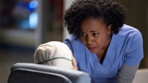 Greys anatomy black asian