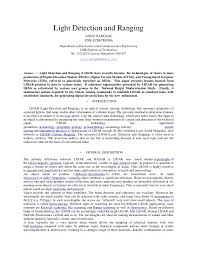 Ieee Paper Format Lovely Resume Doc Template Resume