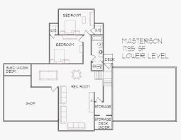 tiny house floor plans 12 16 best of tri split level house plans unique plan
