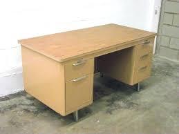vintage steel furniture. Tanker Desk Vintage Metal Office Furniture Steel Age Industrial All . Antique
