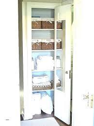 bathroom closet storage organizer ideas fresh organizing small bedroom