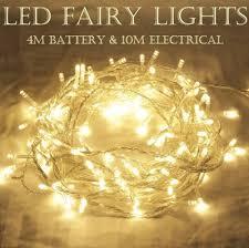 fairy lighting. *LOCAL SG SELLER*LED Fairy Lights/Wedding Decoration/Christmas Decoration/Party Lighting L